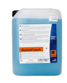 Nilfisk QUICK FRESH 10l