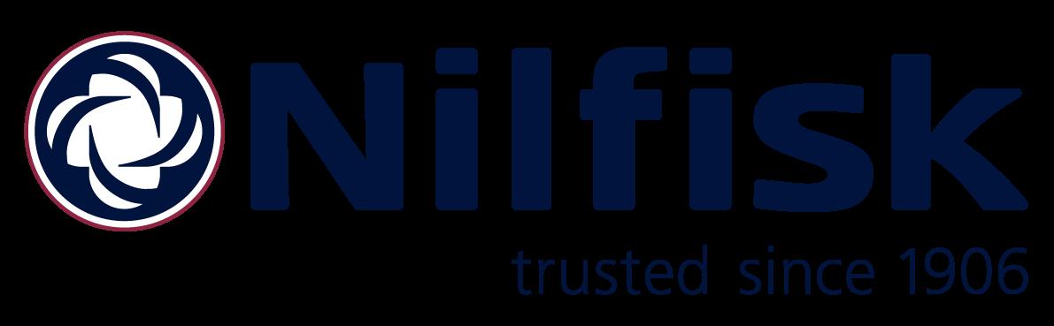 Výsledek obrázku pro logo nilfisk
